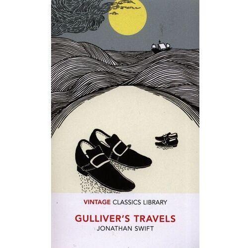 Gullivers Travels - Swift Jonathan - książka (9781784875732)