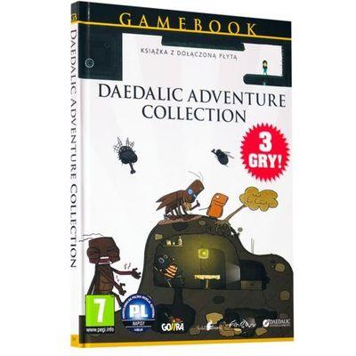 Gry komputerowe Daedalic Entertainment