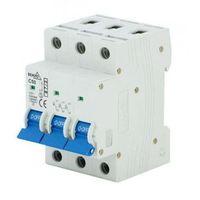 Bemko C50a 3p 6ka wyłącznik nadprądowy bezpiecznik typ s eska  a00-s7-3p-c50 1719