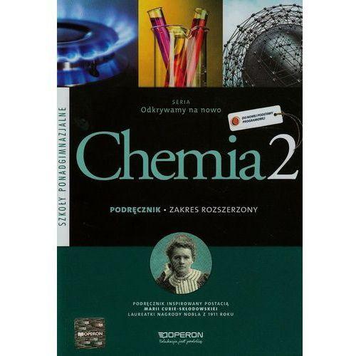 Chemia cz.2 szk.śr-podręcznik (9788376808932)