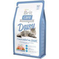 cat daisy i've control my weight 2x7kg marki Brit care