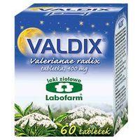 Tabletki VALDIX x 60 tabletek