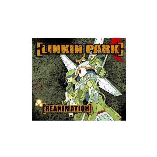 Warner music Linkin park - re-animation