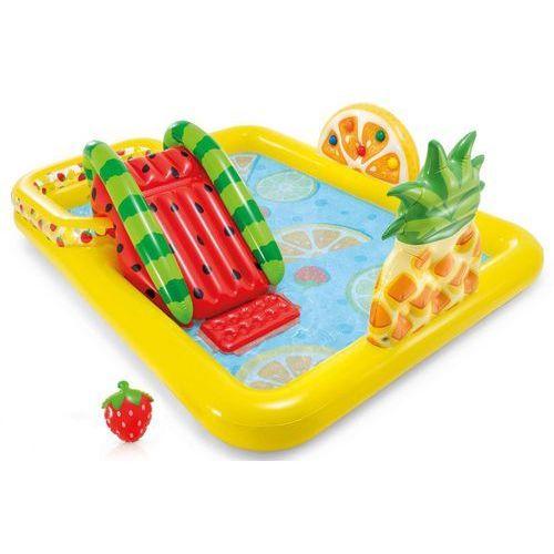 Intex basen 57158 fruity play center 244x190x92 cm