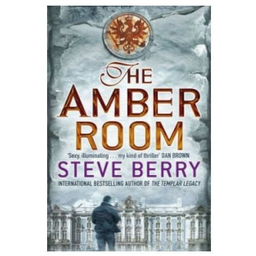 The Amber Room (2007)