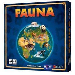 Gra Fauna
