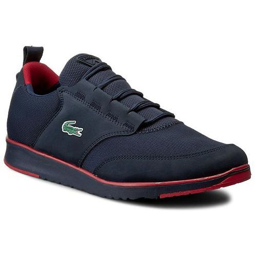 Sneakersy LACOSTE - L.ight 116 1 Spm 7-31SPM0024003 Nvy