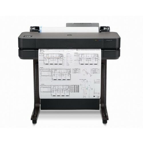 HP T630