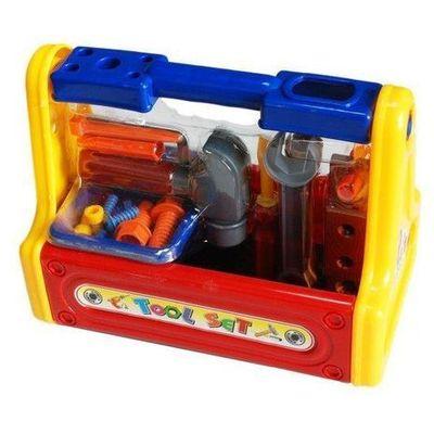 Narzędzia zabawki Askato