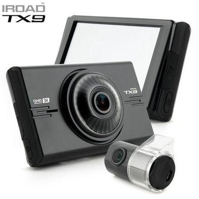 Rejestratory samochodowe Iroad Kamery samochodowe IROAD