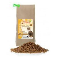 Power of Nature Cat Fees Favourite 2kg Natural Cat bez zbóż grain free