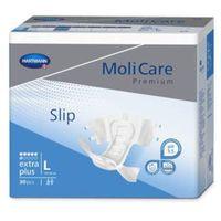 Hartmann MoliCare Premium Slip extra plus XS 30szt - pieluchomajtki dla dorosłych