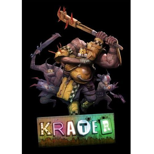 Krater (PC)