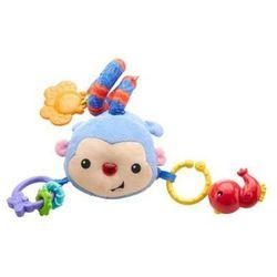 Zabawki do wózka  Fisher Price Urwis.pl