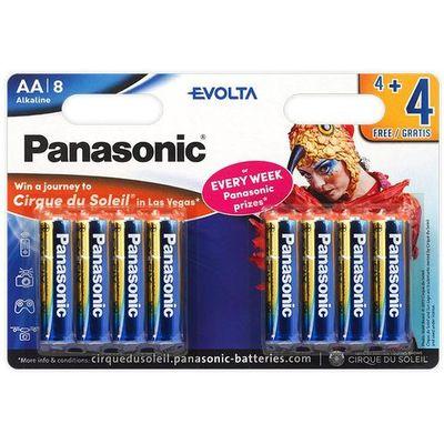 Baterie Panasonic gustaf.pl