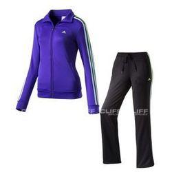 Dresy damskie komplety Adidas CLIFF SPORT