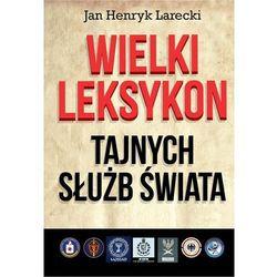 Encyklopedie i słowniki  Larecki Jan Henryk