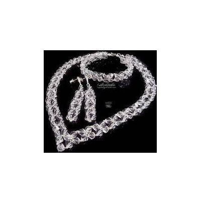 Biżuteria ślubna Arande Arande | Swarovski Kryształy | Biżuteria