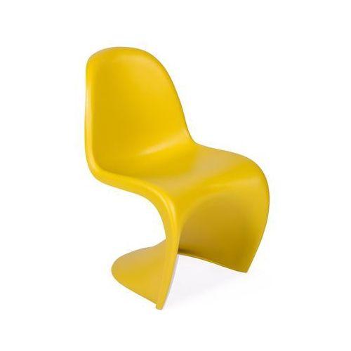 Krzesło HOVER PREMIUM PC-011P.OLIWOWY - King Home - Sprawdź kupon rabatowy w koszyku (5900000016832)