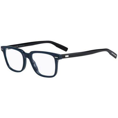 Dior Okulary korekcyjne black tie 223 snl