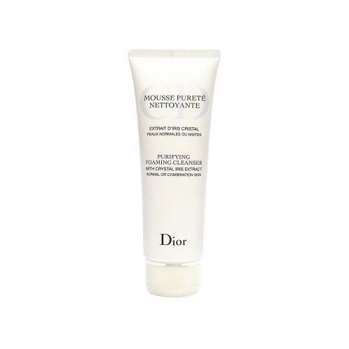 Purifying foaming cleanser (w) pianka do mycia twarzy 125ml Dior