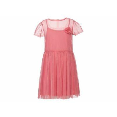 Sukienki dla dzieci PEPPERTS® Lidl