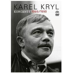 Muzyczne DVD  Kryl Karel MegaKsiazki.pl