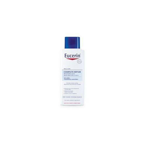 Eucerin complete repair regenerujące mleczko do ciała 10% urea 400ml Beiersdorf