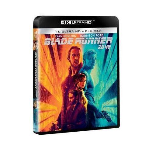 Blade Runner 2049 4K (2BD)