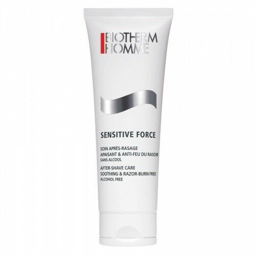Biotherm Sensitive Force After Shave Care (75 ml),239 - Bombowy rabat