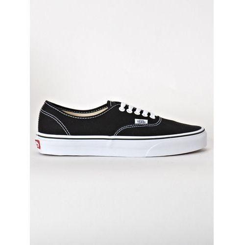 Authentic black buty letnie męskie 36,5EUR (Vans)