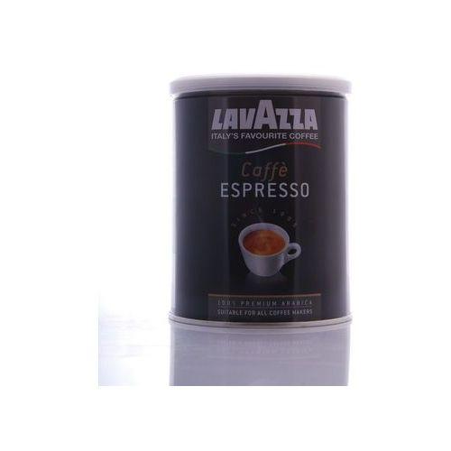 Kawa caffe espresso (puszka) 250 g marki Lavazza