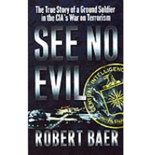 See No Evil (9780099445548)