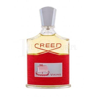 Wody perfumowane dla mężczyzn Creed