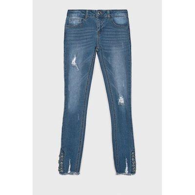 Spodnie dla dzieci Guess Jeans ANSWEAR.com