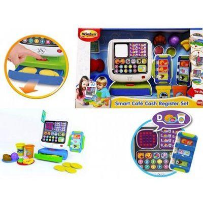 Pozostałe zabawki edukacyjne Smily play MINILO