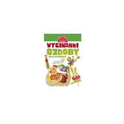 Wycinanki Publicat InBook.pl