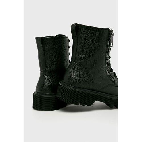 f88fa723e3191 ▷ Jeans - Botki (Calvin Klein) - ceny,rabaty, promocje i opinie ...