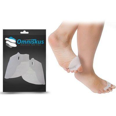 Pozostałe akcesoria obuwnicze Omniskus Insoles.pl
