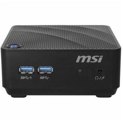 Zestawy komputerowe MSI