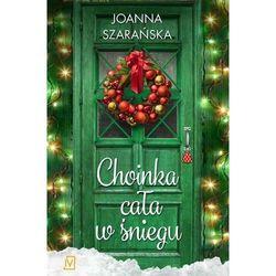 Powieści  Szarańska Joanna InBook.pl