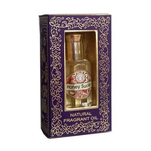 - indyjskie perfumy w olejku wiciokrzew honey suckle marki Song of india