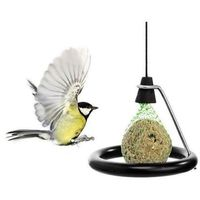 Born in sweden Karmnik dla ptaków fat ball hanger (7340030801011)
