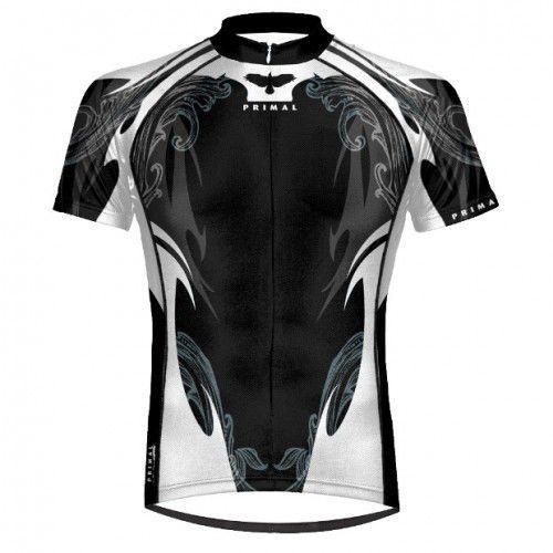 Koszulka rowerowa PRIMAL PHANTOM