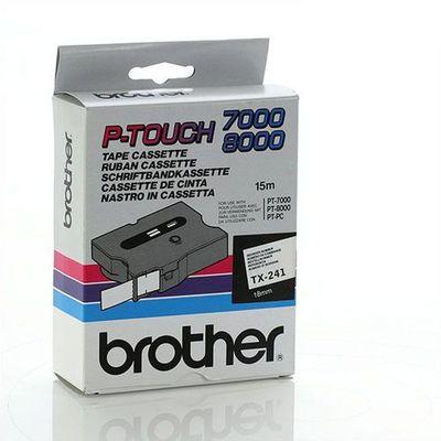 Etykiety do nadruku Brother Toner-Tusz.pl