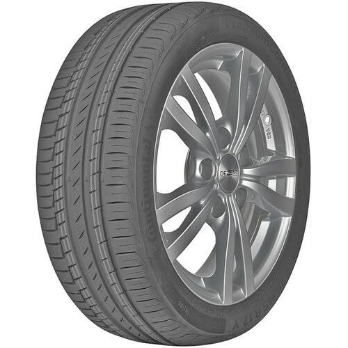 Continental ContiPremiumContact 6 195/65 R15 91 H