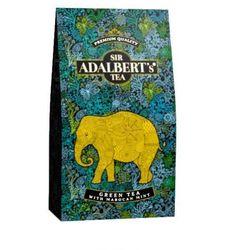 Ziołowa herbata  Sir Adalbert's Tea SklepKawa.pl
