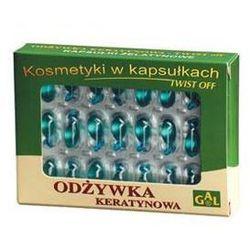 Nutrikosmetyki  Gal BabuszkaAgafia.pl - Naturalne Kosmetyki