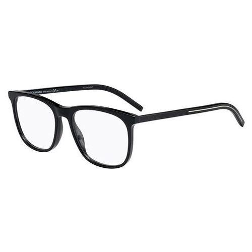 Dior Okulary korekcyjne black tie 239 807