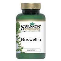 Swanson boswellia 400mg x 100 kapsułek